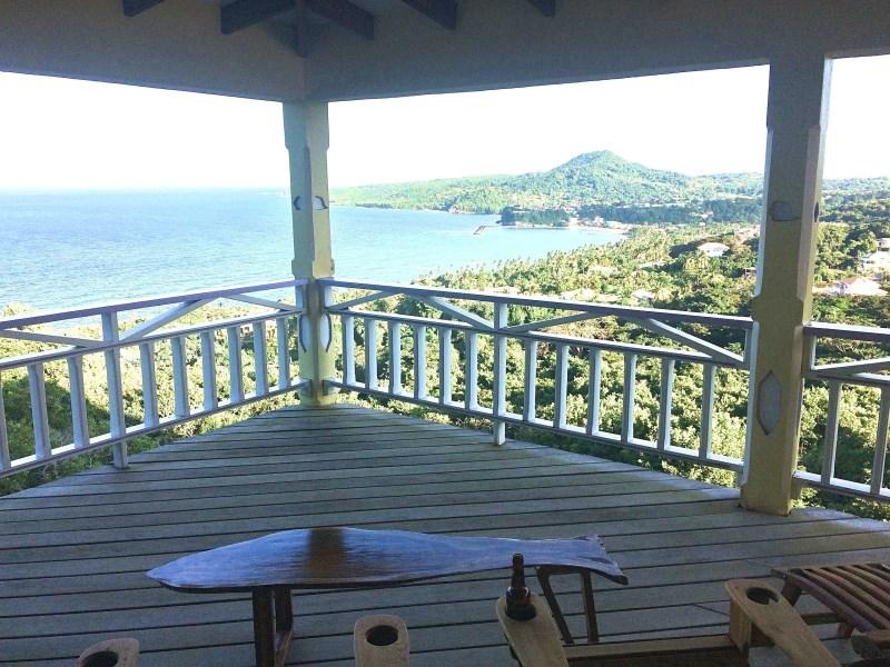 A Unique Luxurious Caribbean Villa Hideaway