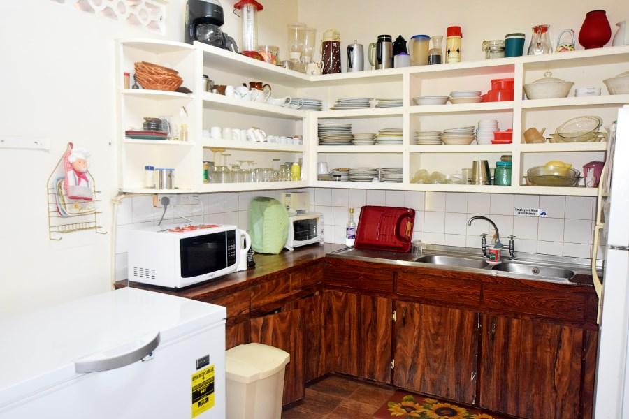 Residential, Multi-family Home