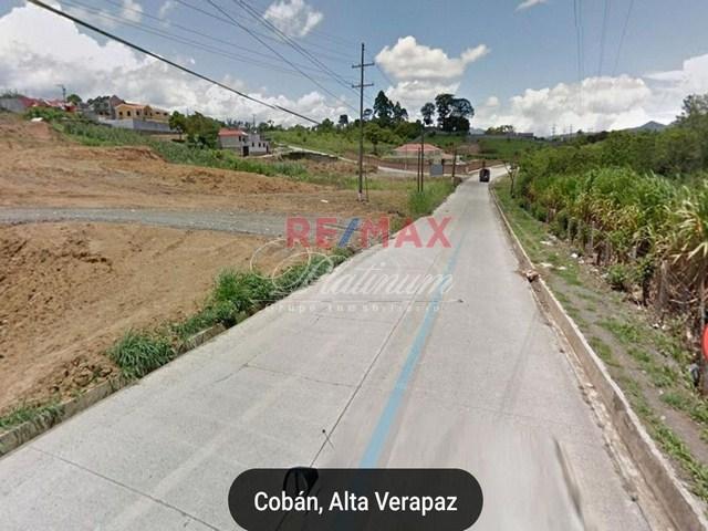Bodega en Alquiler, Cobán alta Verápaz
