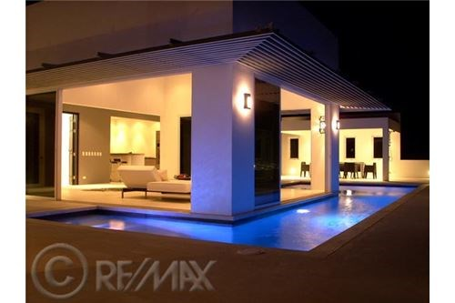645 SqM: House For Sale, 4 Bedrooms located at Sabadeco Terrace Sabadeco, Bonaire, Bonaire | Caribbean & Central America