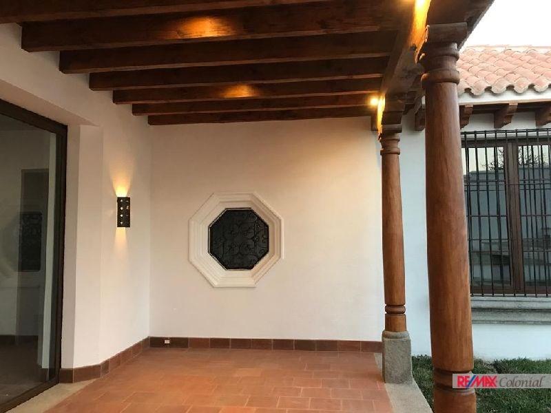2028 LUXURY HOUSE FOR SALE CLOSE TO LA ANTIGUA GUATEMALA