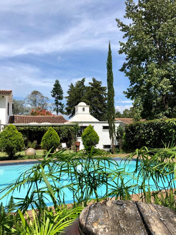 4993 SPECTACULAR HOUSE FOR SALE – SAN PEDRO EL ALTO