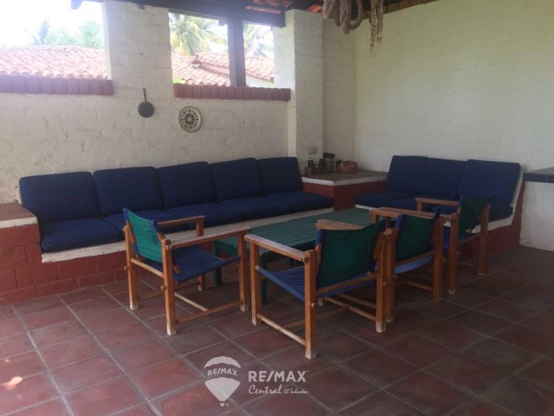 COMPLEJO HABITACIONAL RECREATIVO EN VENTA EN COSTA AZUL