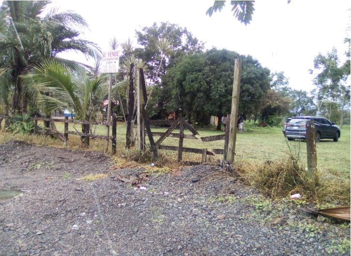 Land for Sale in Platanar.  Ciudad Quesada.