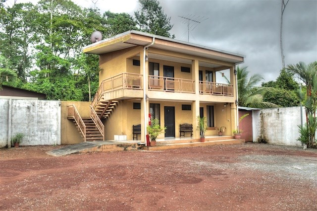 FOR SALE Bed & Breakfast in San Carlos, Alajuela, Costa Rica