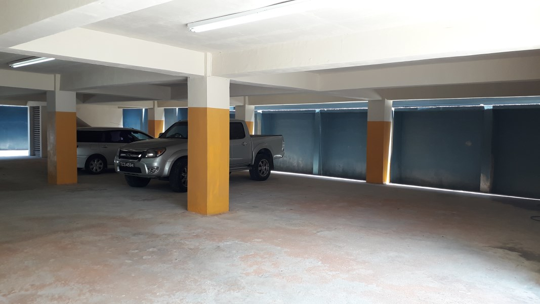 Arima Downtown Building FOR SALE