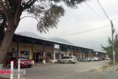 Rent large commercial space in Jocotenango, Sacatepéquez