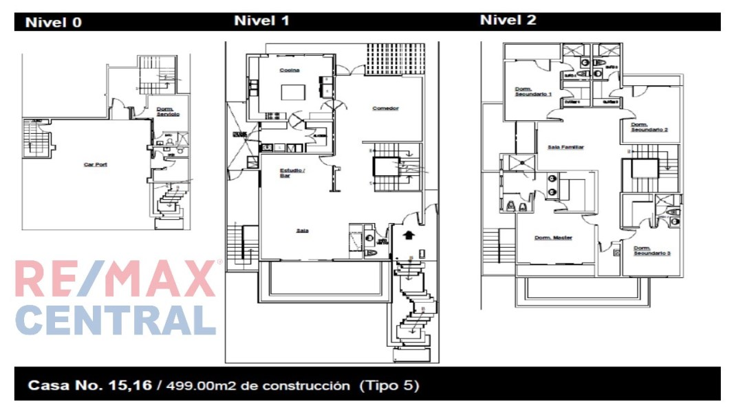 HOUSE FOR SALE IN RESIDENCES CONCEPCIÓN.