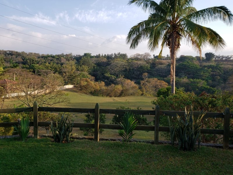 Land to develop with beautiful views in Carrillos, Alajuela.