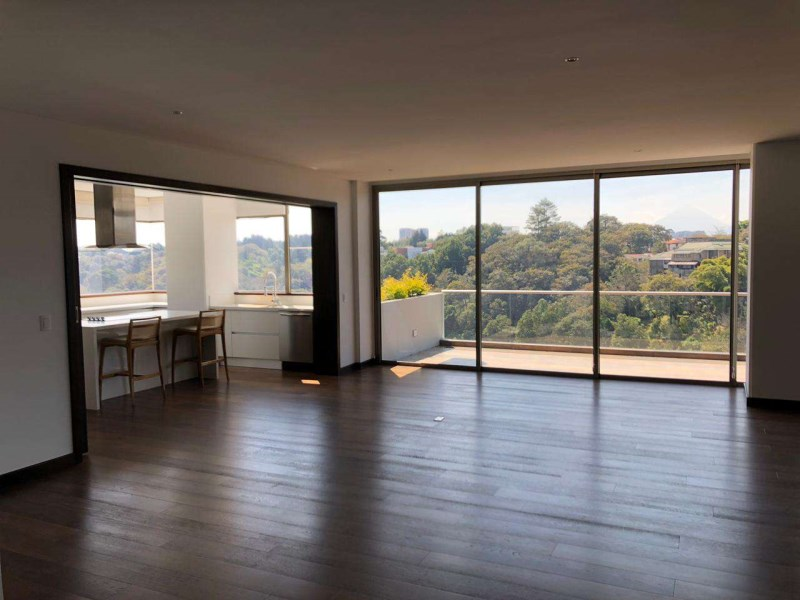 Spectacular Modern Apartment for Sale