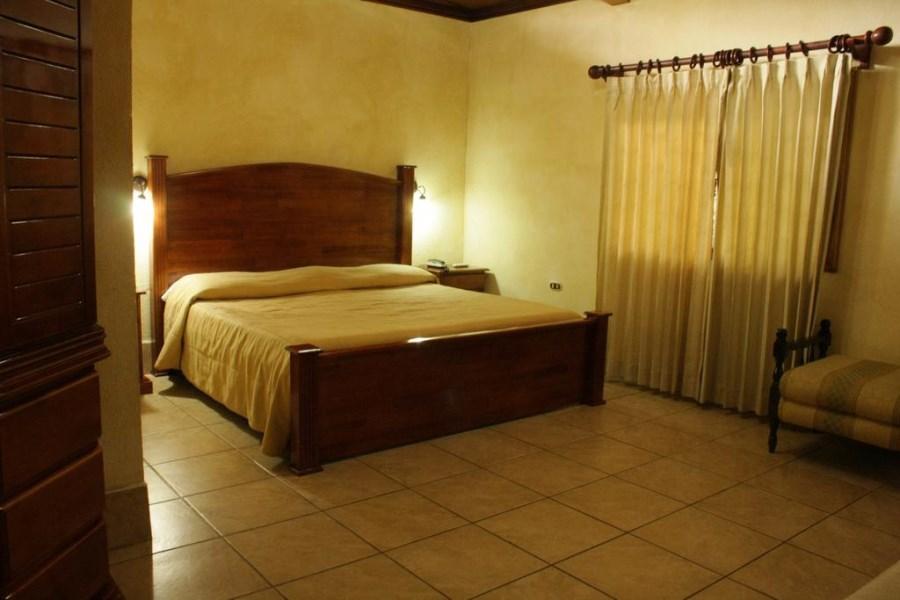 Spa & Resort Hotel