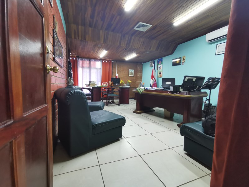 ALAJUELA OFFICE CENTER AND COMMERCIAL PREMISES