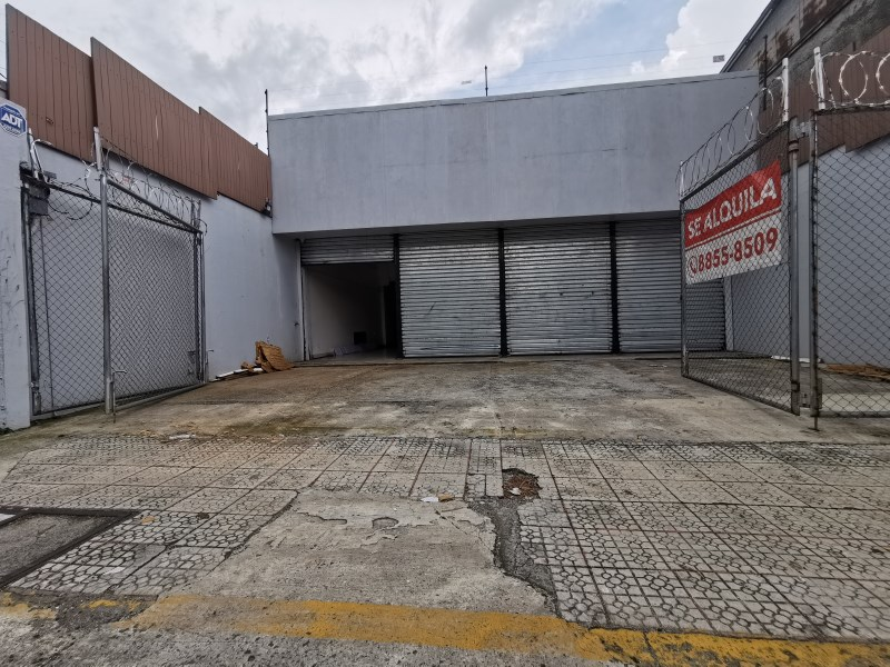FOR LEASE WAREHOUSE AND DISTRIBUTION CENTER, ALAJUELA