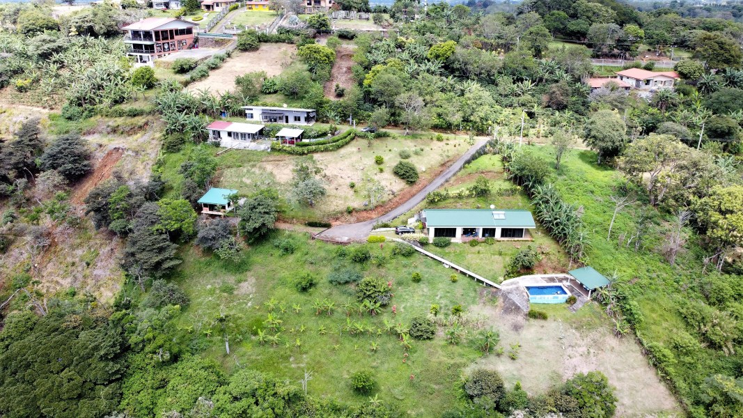 Investment Opportunity in Carrillos, Alajuela.