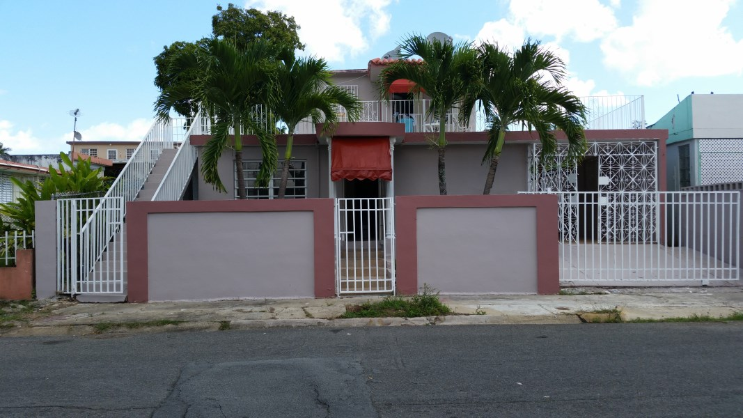 RE/MAX real estate, Puerto Rico, Rio Piedras, Urb. Park Gardens - OPTIONED!