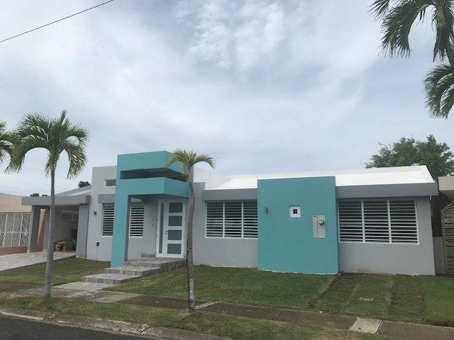 RE/MAX real estate, Puerto Rico, URB Dorado Del Mar, Gated community Residence -OPTIONED!