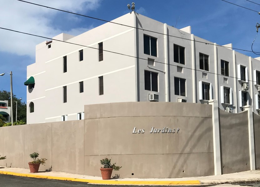 RE/MAX real estate, Puerto Rico, Trujillo Alto, Condominio Les Jardins, Trujillo Alto- UNDER CONTRACT!