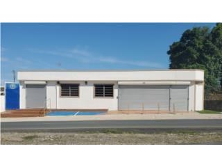 RE/MAX real estate, Puerto Rico, Bayamon, Commercial Bldg, Urb. Miraflores, Bayamón- Excellent Investment in a busy area!