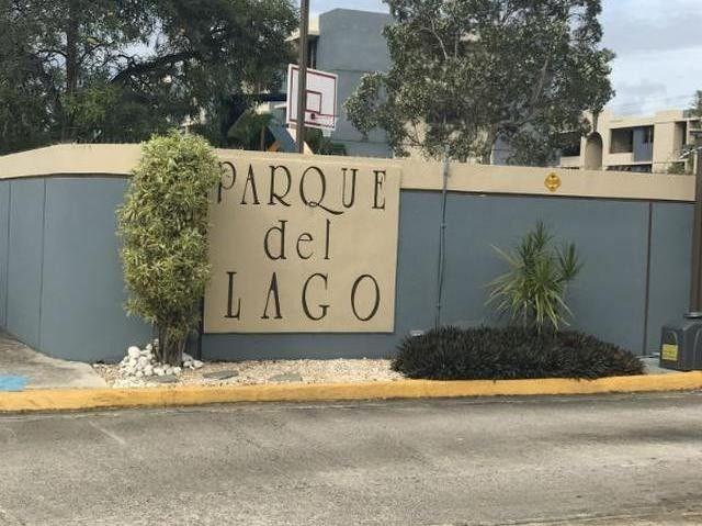 RE/MAX real estate, Puerto Rico, Toa Baja, Condo Parque del Lago, Toa Baja - Gated and close to San Juan