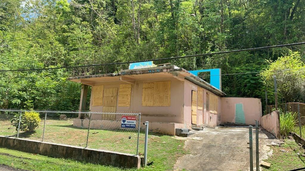 RE/MAX real estate, Puerto Rico, Bo Pueblo Nuevo, Sector Pueblo Nuevo -New on the market!