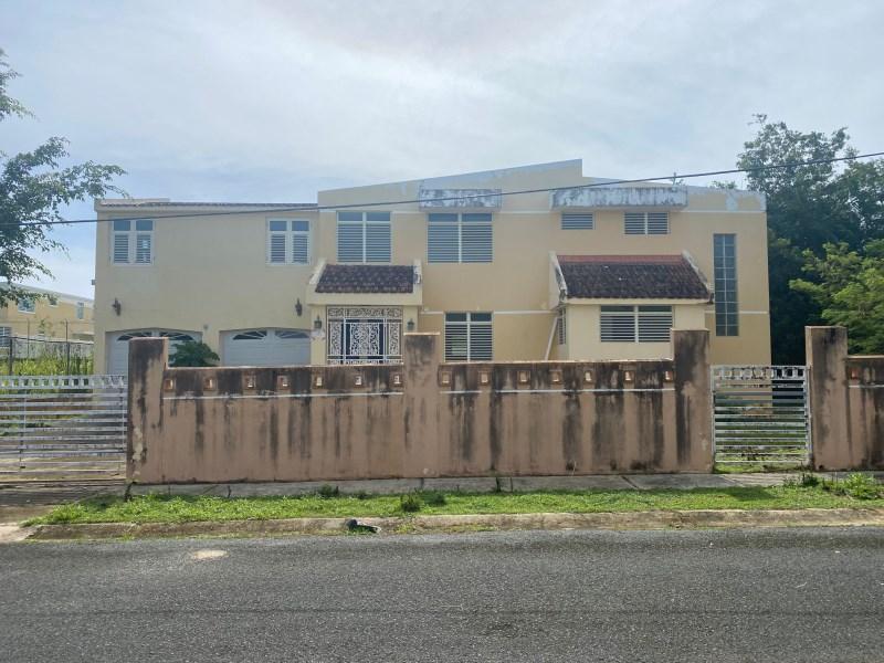 RE/MAX real estate, Puerto Rico, Alts De Cerro Gordo 1&2, Urb. Alturas de Cerro Gordo I y II