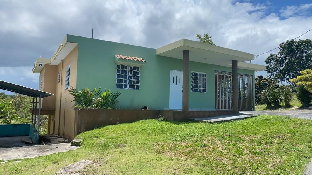 RE/MAX real estate, Puerto Rico, San Sebastian, Eneas WD, San Sebastian - Under Contract!