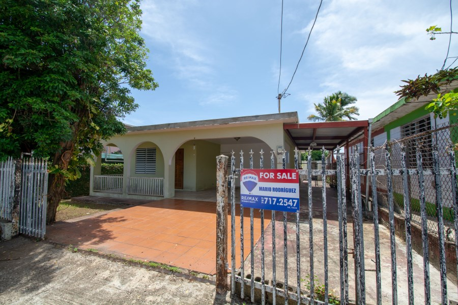 RE/MAX real estate, Puerto Rico, Vega Alta, Bo. Cerro Gordo-PRICE REDUCTION !