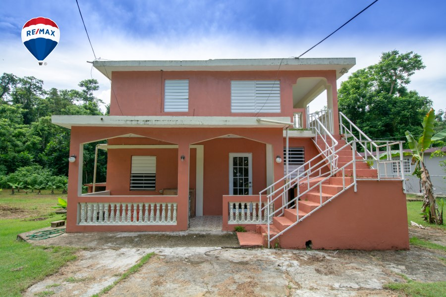 RE/MAX real estate, Puerto Rico, Dorado, Bo. Espinosa Dorado. Sector Mavito- UNDER CONTRACT!