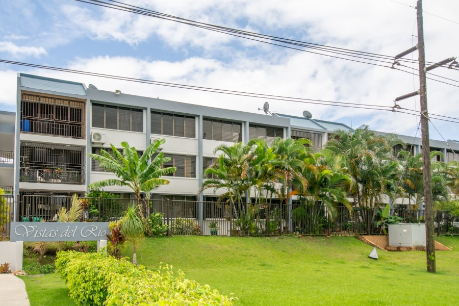 RE/MAX real estate, Puerto Rico, Bayamon, Gated Community - New on the market!