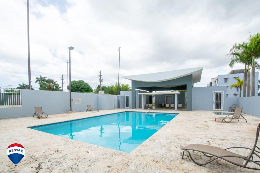 RE/MAX real estate, Puerto Rico, Bayamon, Condo. Villas de Hato Tejas- Sale/Rent -New!