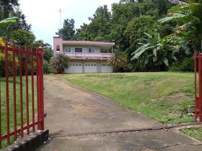 RE/MAX real estate, Puerto Rico, Dorado, Bo. Espinosa, Dorado- LISTA PARA VIVIR!