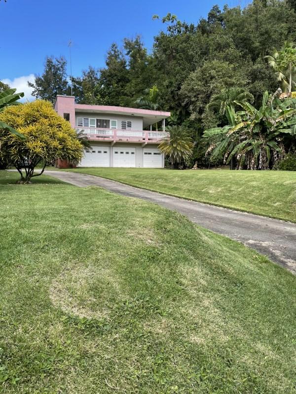 RE/MAX real estate, Puerto Rico, Dorado, Bo. Espinosa, Dorado - Beaufitul view to the Mountains!
