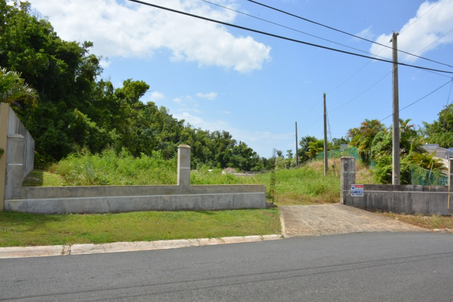 RE/MAX real estate, Puerto Rico, URB Golden Hls, Big lot - Under contract!