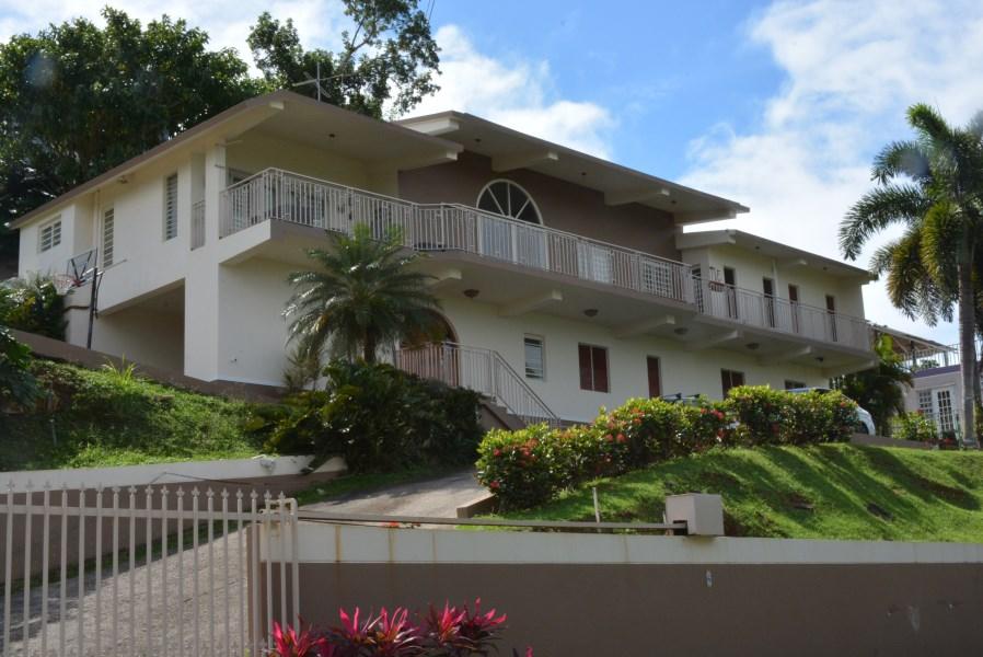 RE/MAX real estate, Puerto Rico, Trujillo Alto, Bo. Carraizo, Trujillo Alto- READY TO MOVE IN!