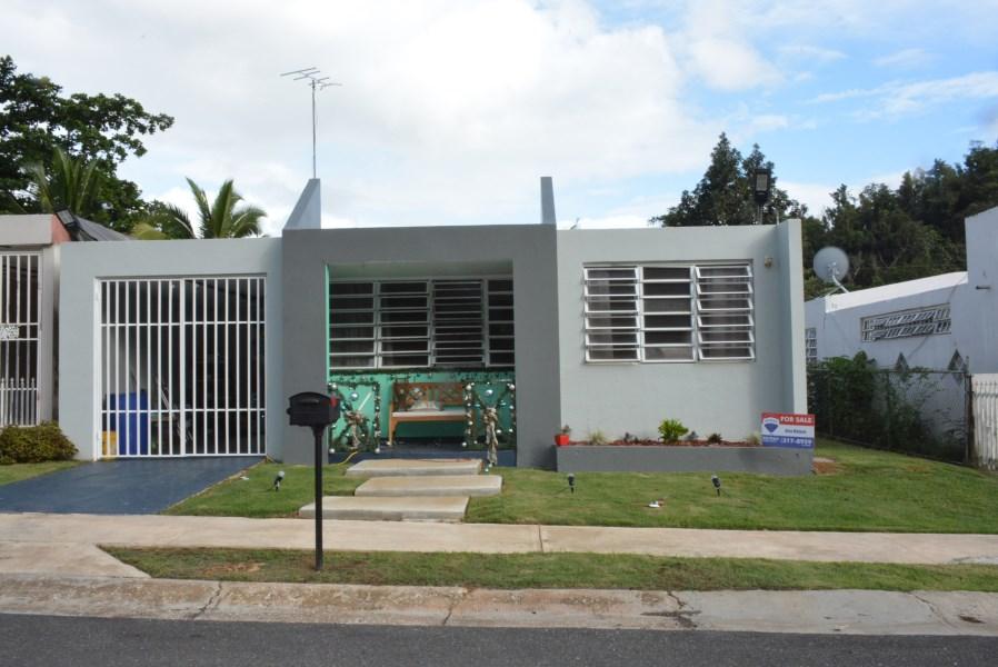 RE/MAX real estate, Puerto Rico, Ext La Esperanza, EXT. LA ESPERANZA -OPTIONED!
