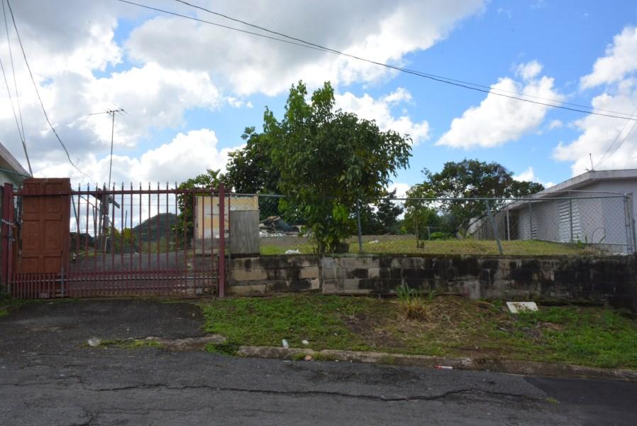 RE/MAX real estate, Puerto Rico, Bayamon, Bo. Buena Vista, Bayamon - Solar
