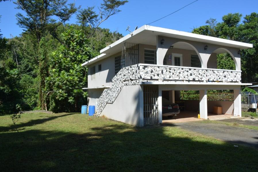 RE/MAX real estate, Puerto Rico, Vega Alta, Bo. Espinosa, Sec. Fortuna, Vega Alta