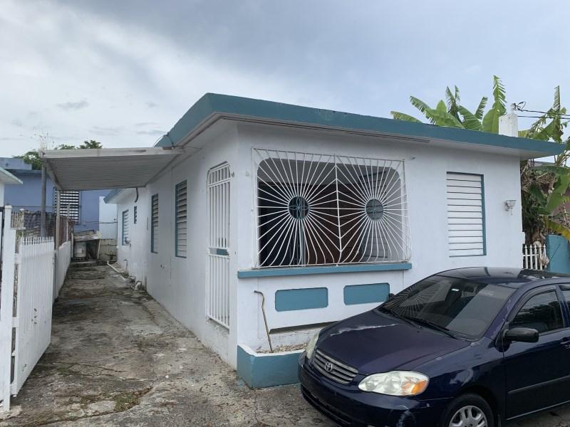 RE/MAX real estate, Puerto Rico, Rio Grande, Propiedad en Pueblo de Rio Grande