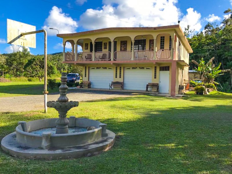RE/MAX real estate, Puerto Rico, Orocovis, Bo. Bauta Abajo, Orocovis