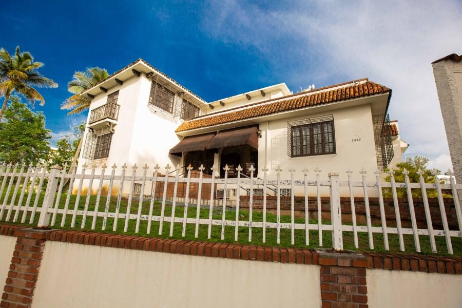 RE/MAX real estate, Puerto Rico, San Juan, Urb. Monteflores, San Juan