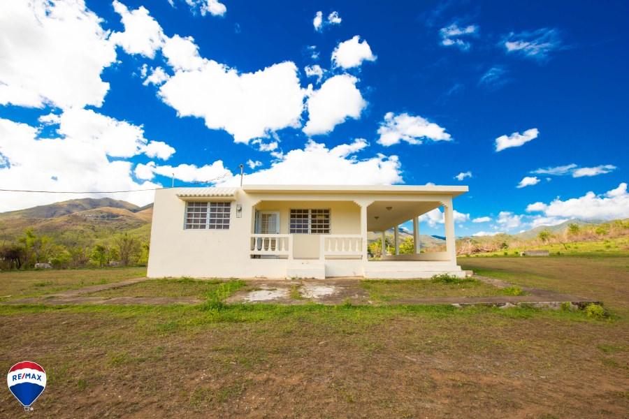 RE/MAX real estate, Puerto Rico, Salinas, Salinas-Propiedad con 5 cuerdas de Terreno