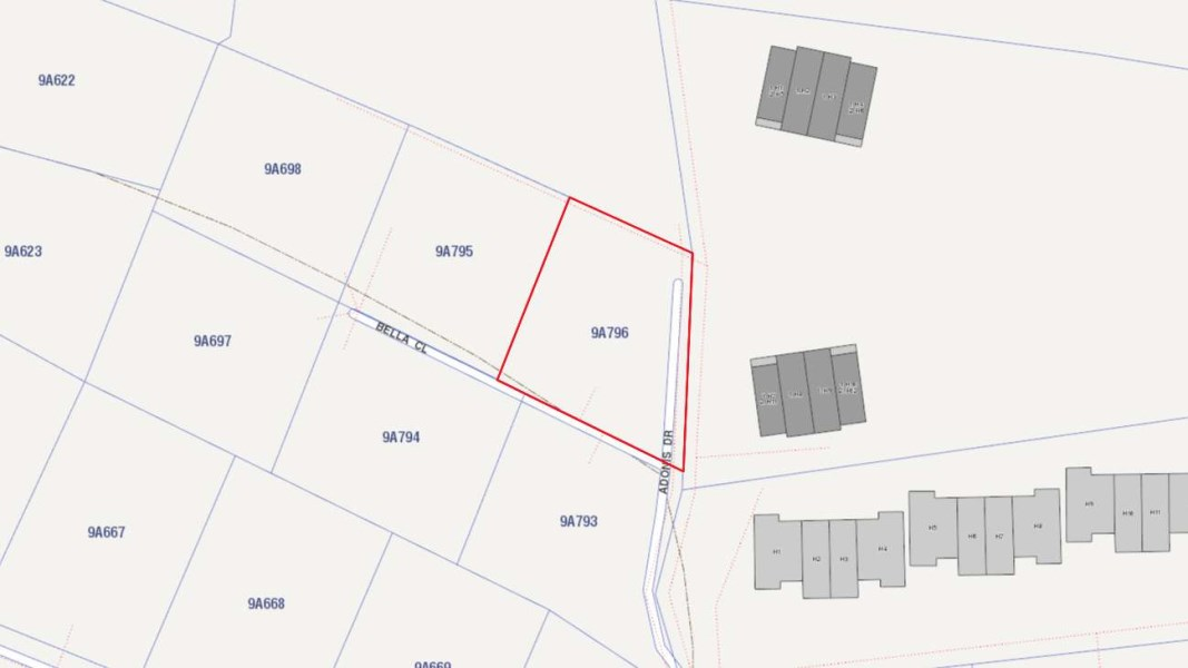 RE/MAX real estate, Cayman Islands, W Bay North East, Adonis Drive Lot