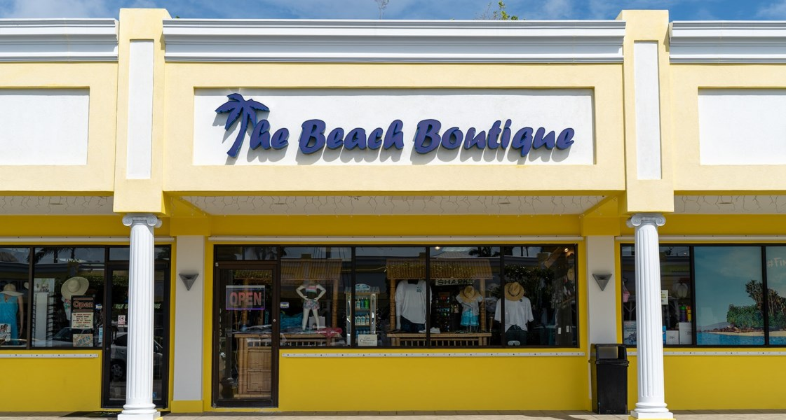 RE/MAX real estate, Cayman Islands, W Bay Bch South, Leasehold - The Beach Boutique o