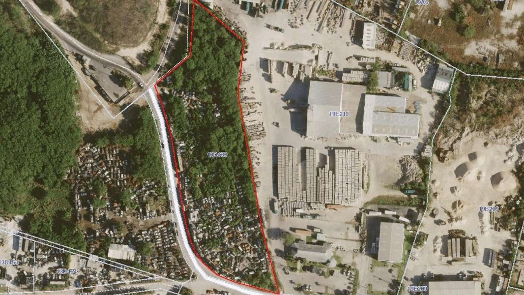 RE/MAX real estate, Cayman Islands, George Town Centr, Industrial Park Development Parcel - East of Seymour Road