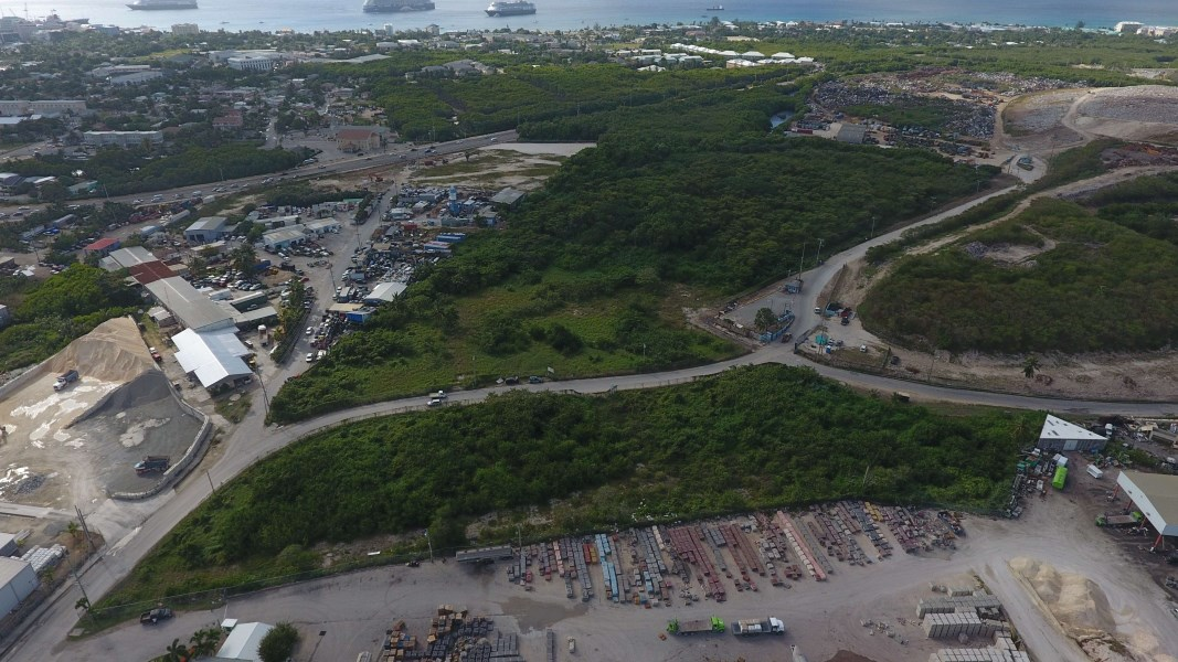 RE/MAX real estate, Cayman Islands, George Town Centr, Industrial Park Development Parcel - West of Seymour Drive