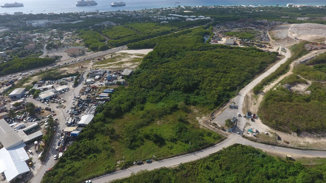 RE/MAX real estate, Cayman Islands, George Town Centr, Industrial Park Development Parcel