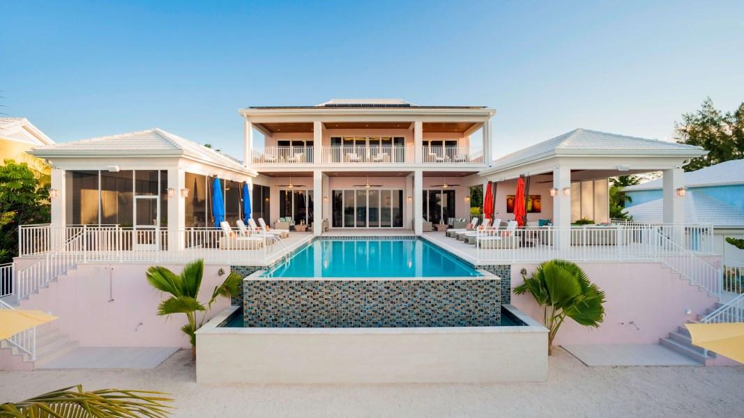 RE/MAX real estate, Cayman Islands, Rum Point, Kaia Kamina