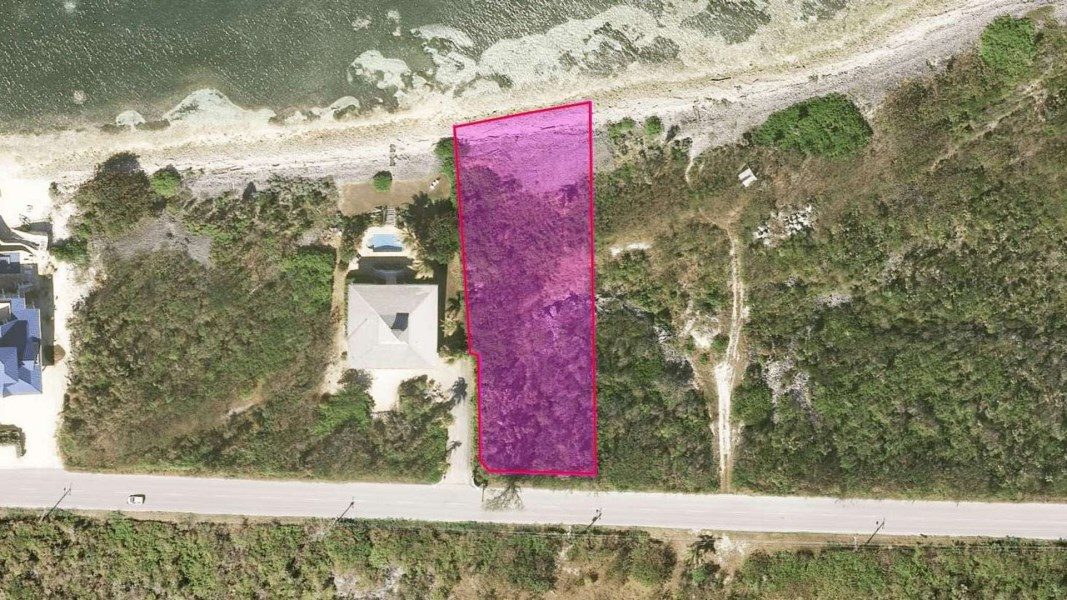 RE/MAX real estate, Cayman Islands, North East Coast, Freehold - Incredible parcel of