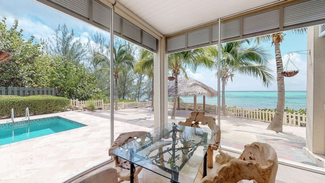 RE/MAX real estate, Cayman Islands, Breakers, From the moment you walk through the custom-made front door