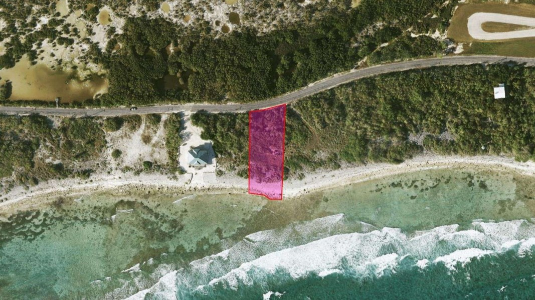RE/MAX real estate, Cayman Islands, Little Cayman West, Freehold - This parcel is at th